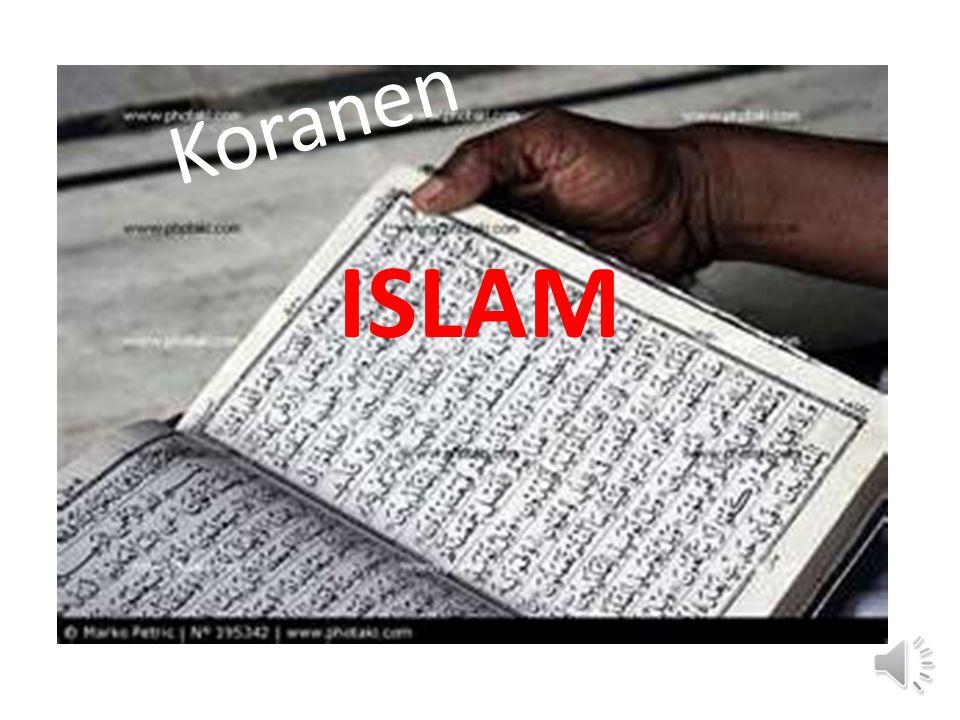 ISLAM Koranen