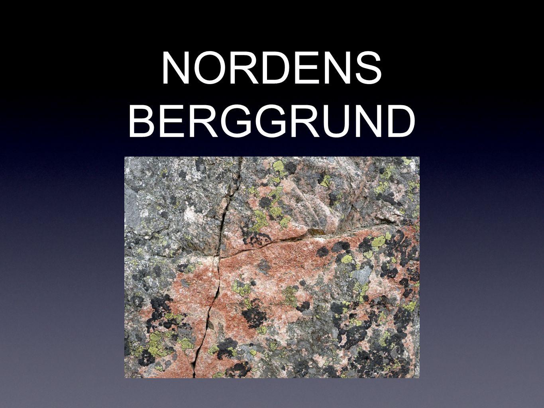 Jordens urtid 4600- 545 Fennoskandiska skölden Prekambriska bergskedjor