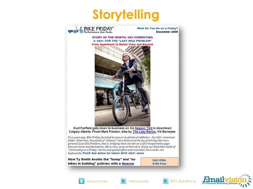slide 53 marcus.nymanmarcusnyman EMV_Scandinavia Storytelling