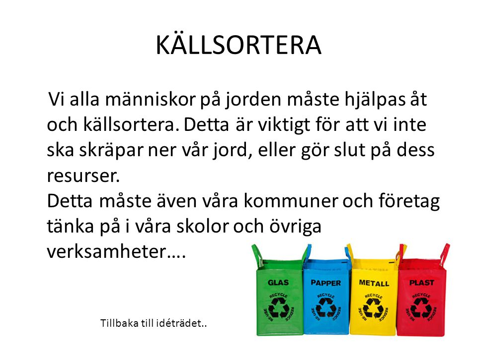 Kraftvärmeproduktion 7 Procent av Sveriges el kommer från kraftvärmeverket.