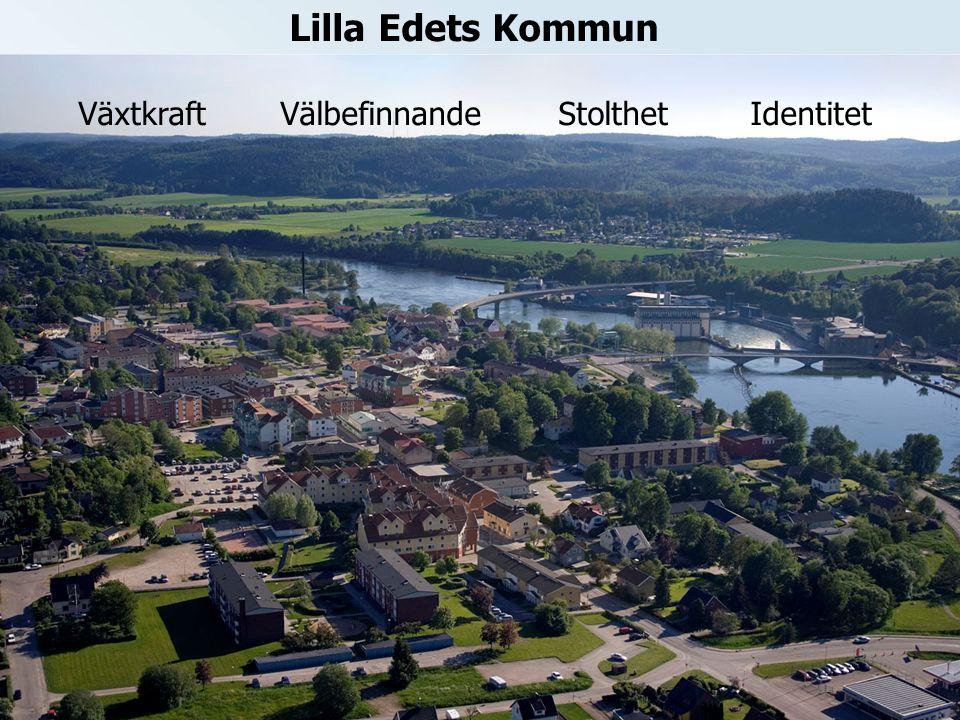 Kommunfullmäktige i Lilla Edet har avsatt 3 mkr i en social investeringsfond KLARA - Projektet