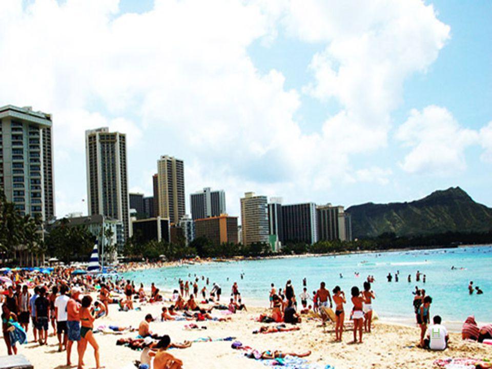 Yta - 28 000km2Huvudstad - HonoluluFolkmängd - 1,4 miljonerTidskillnad – minus 11 timmar Faktaruta