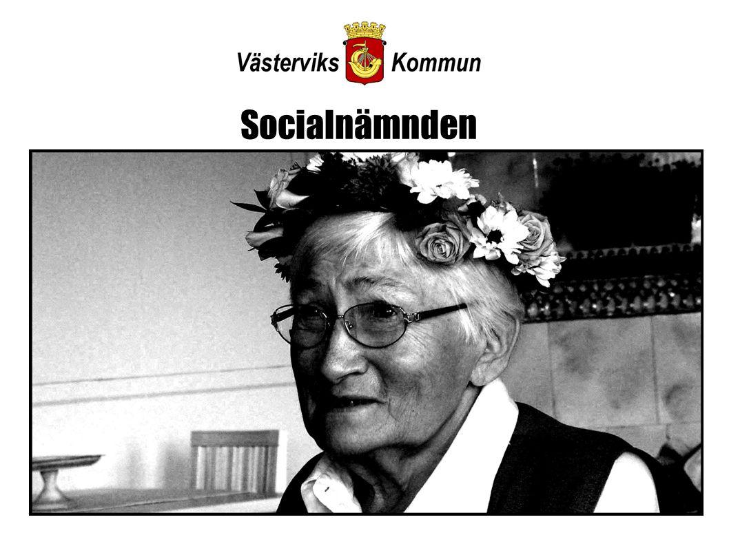 Socialnämnden