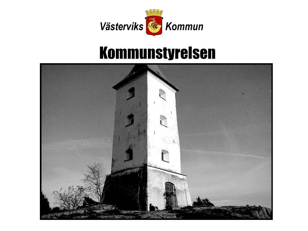 Kommunstyrelsen
