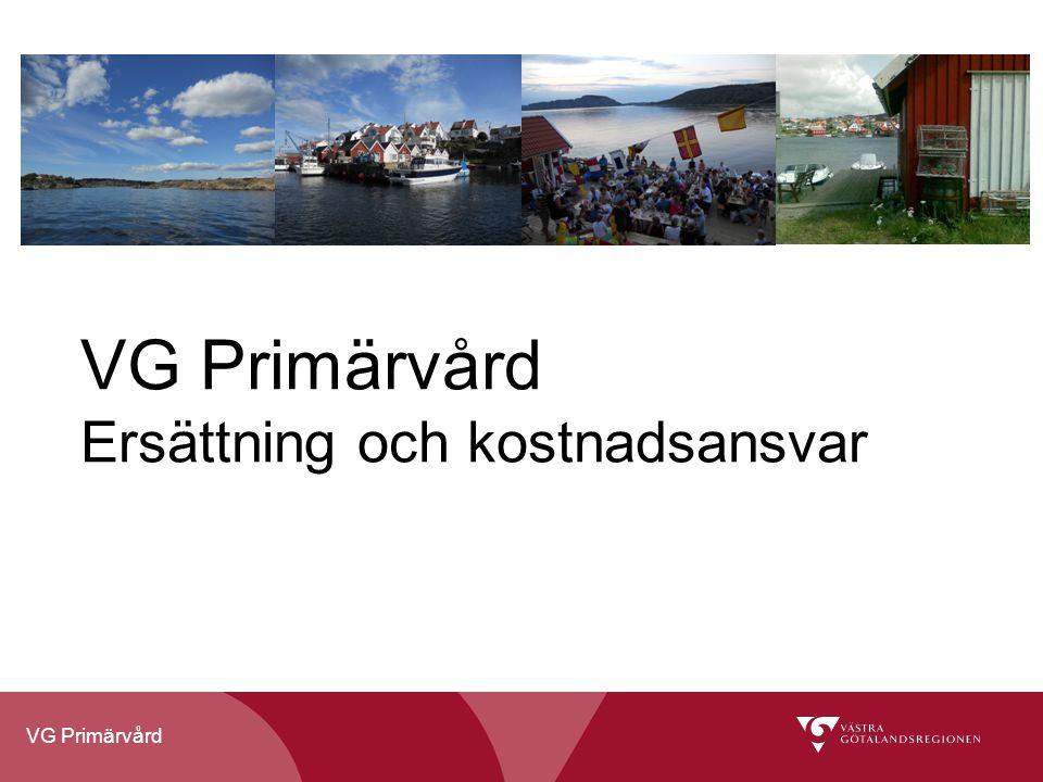 VG Primärvård Vilka ingår i gruppen.