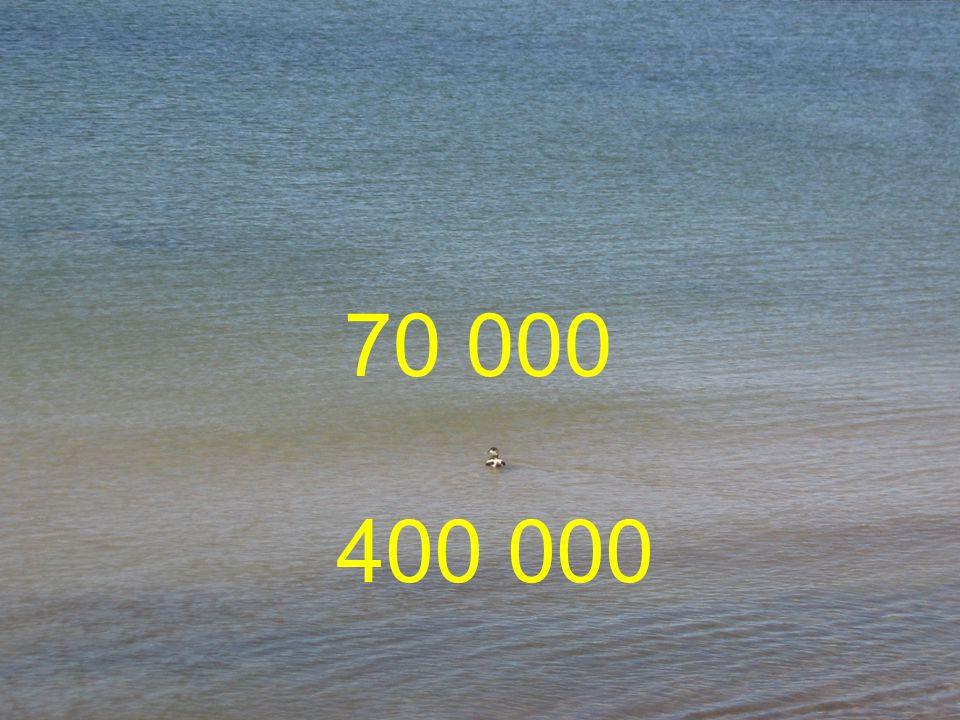 70 000 400 000