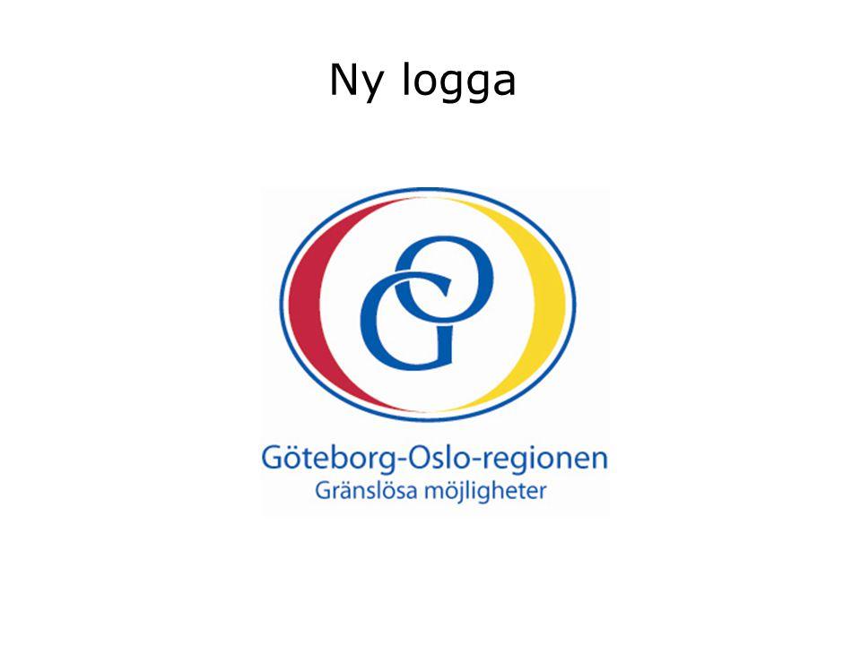 Ny logga
