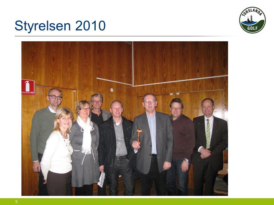 5 Styrelsen 2010