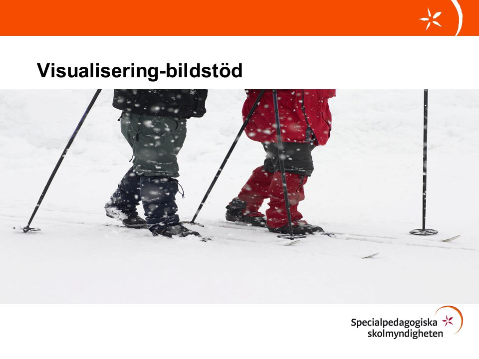 Visualisering-bildstöd