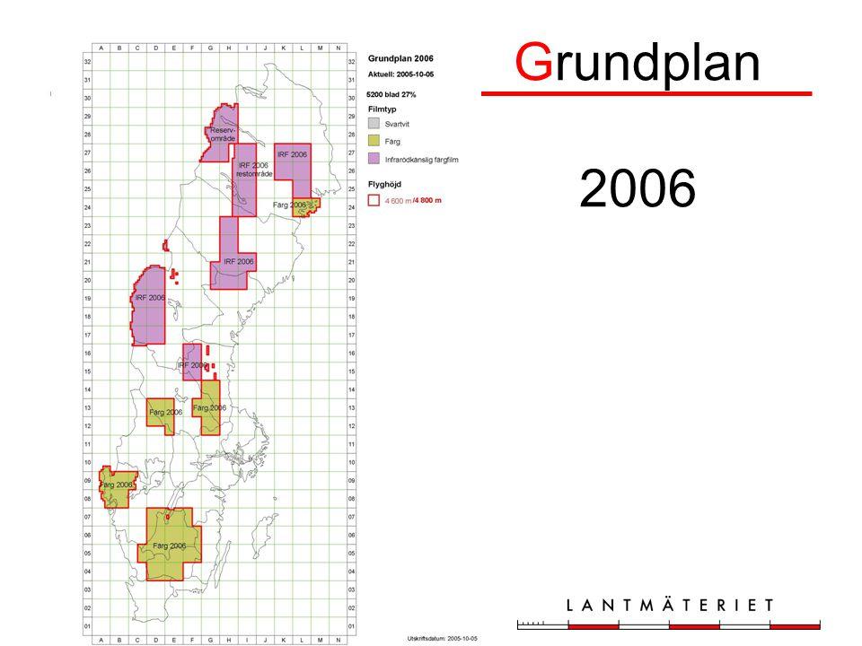 Grundplan 2006