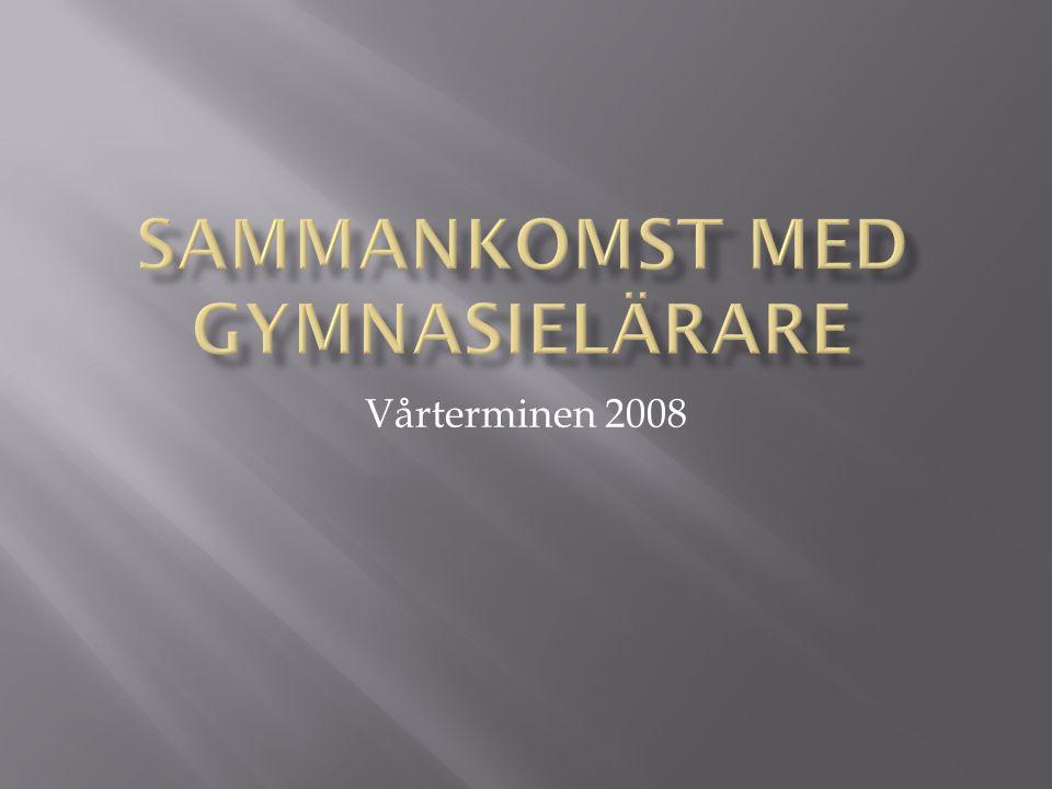 Göran Kvist, Malmö Borgarskola