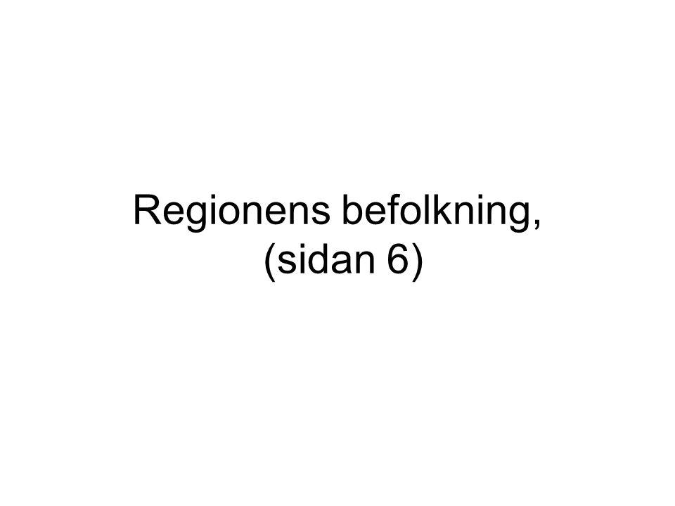 Figur 51.Andel av alla patienter med diabetes som registrerats i NDR.