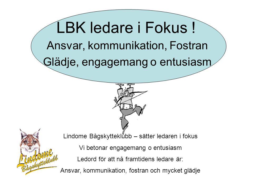 LBK ledare i Fokus .