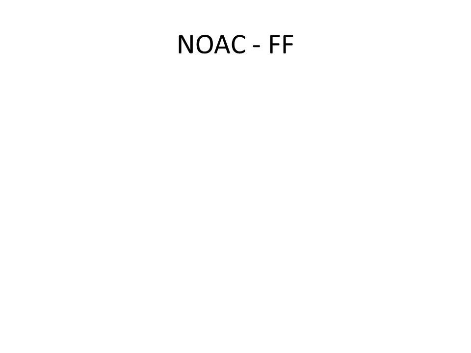 NOAC - FF