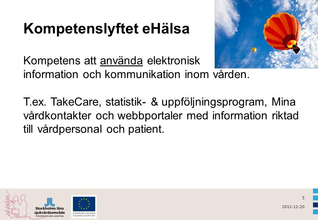 6 2012-12-20 Nya tider…..