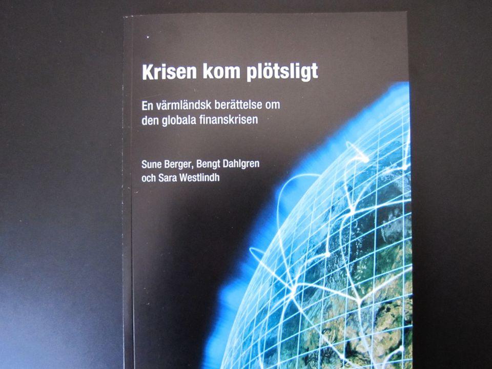 BERÄTTELSE Uppföljning och utvärdering Varselsamordnaruppdraget Bokslut Det gemensamma komihåget För framtida bruk I krisens spår… cerut.kau.se