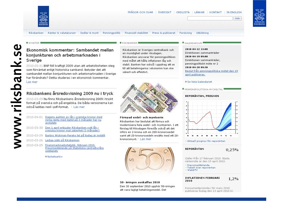 www.riksbank.se