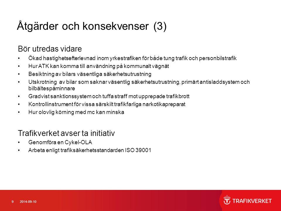 202014-09-10 Cykel OLA Skiss på händelsekedja 1.Tillträde till systemet – nykterhet ….