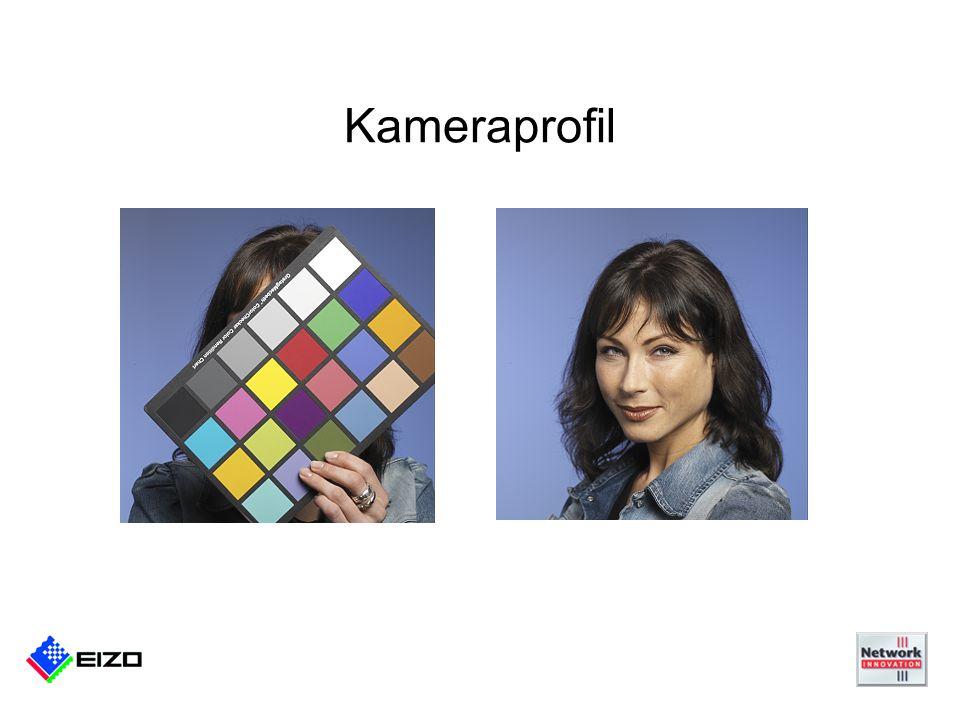 Kameraprofil
