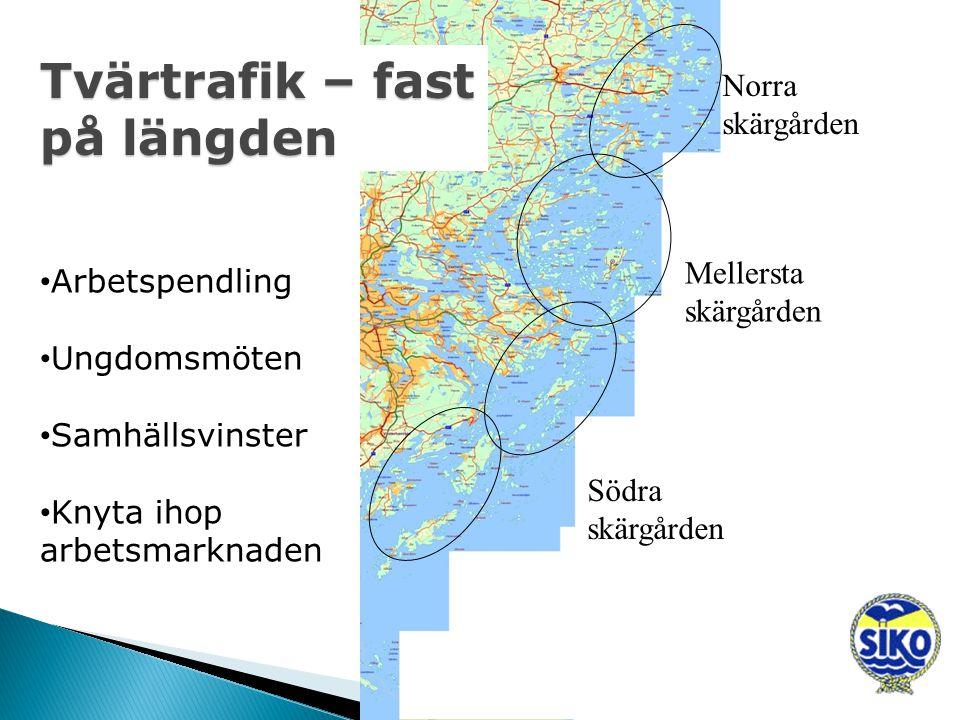 Bostäder Arbete Båt och bussresor Service Demografi Skolor Bredband Miljö
