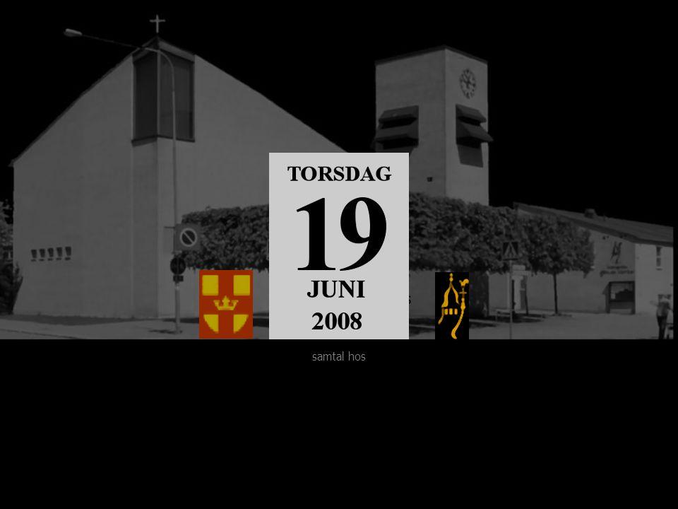 Österåker Östra Ryds församling samtal hos