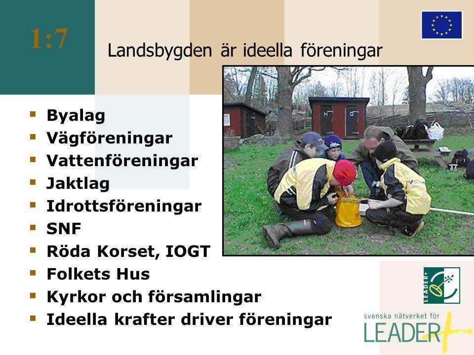 Läs gärna mer på www.leaderplus.se 4:3