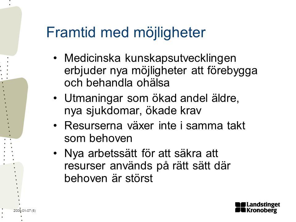 2009-01-07 (7) HurTill FragmentHelhet RevirSamarbete ReglerMål och värderingar FörvaltaLeda och styra Sprida infoSkapa mening, dialog VadVarför och hur