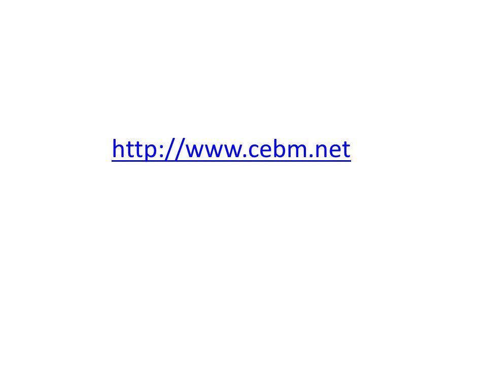 http://www.cebm.net