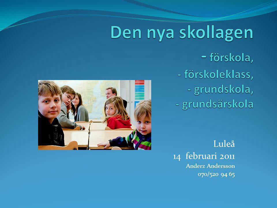 Syftet med förskoleklass 9 kap 2 § Allmänna bestämmelser Utbildningens syfte Förskoleklassen ska stimulera elevers utveckling och lärande och förbereda dem för fortsatt utbildning.