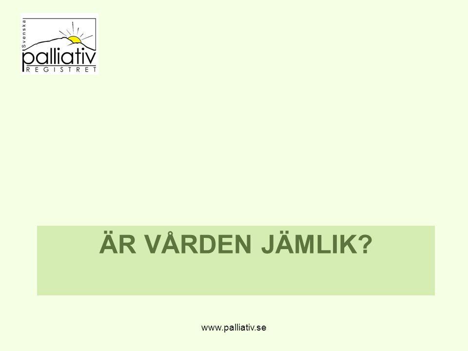 Läkarinfo säbo o korttid 0 – 80 % 2010 www.palliativ.se