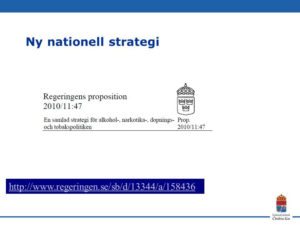 Ny nationell strategi http://www.regeringen.se/sb/d/13344/a/158436