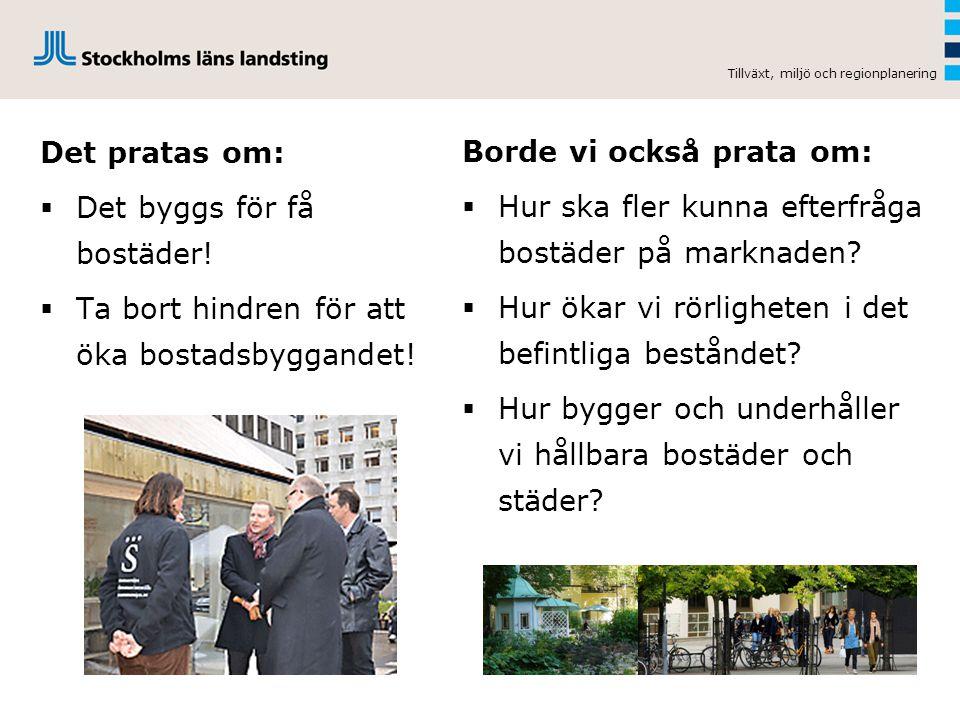 Anders Hallmén Nya bostäder per 1000 invånare senaste 10 åren Sollentuna har under den här perioden haft en planberedskap på ca 5000-6000 bostäder per år och byggt ca 250