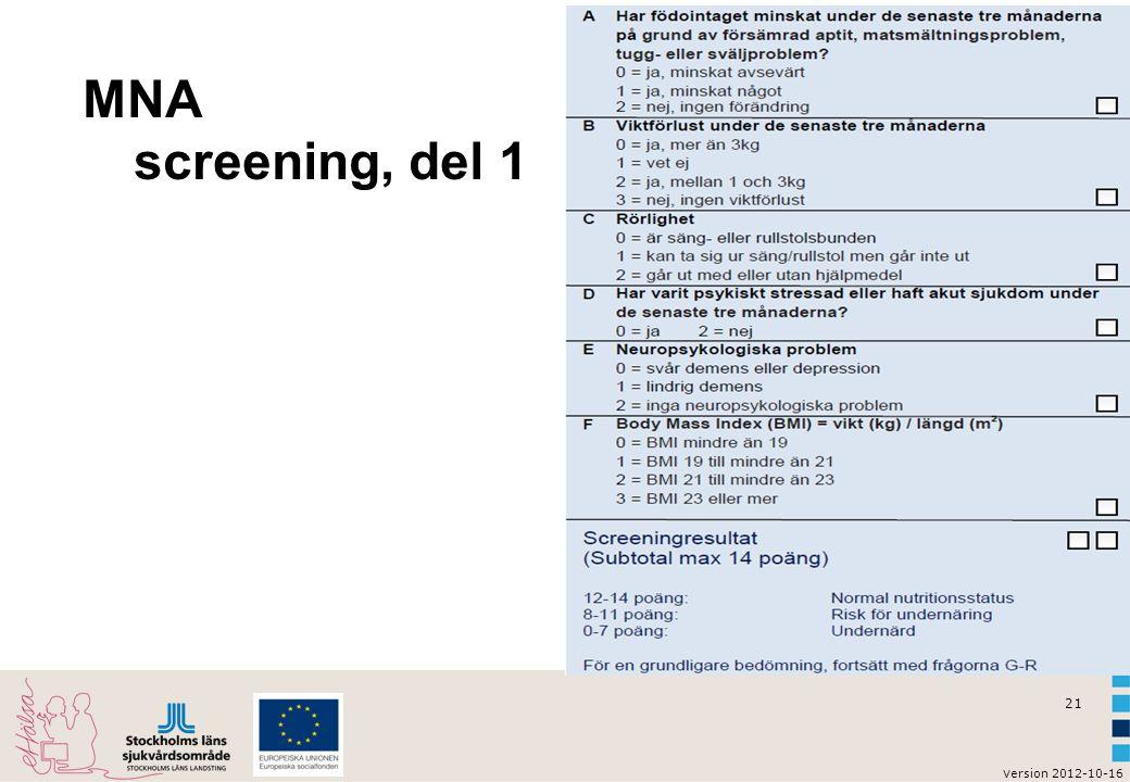 v ersion 2012-10-16 22 M4 KOL-rapport