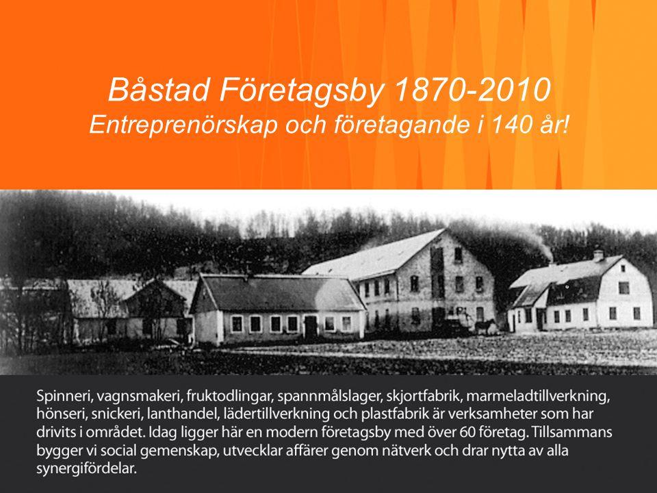 Hur viktig är tillgången till konferensrum på Båstad Företagsby som är öppen för alla.