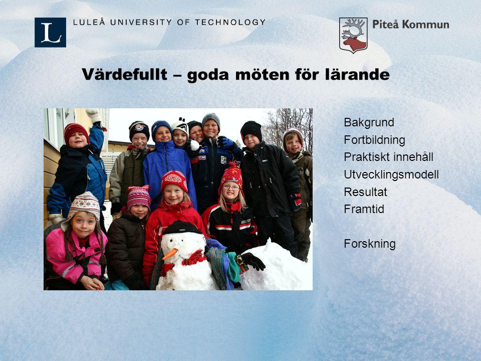 Utbildningsinspektion i Piteå kommun, Hortlax skola Maj 2004 Sammanfattande bedömning Verksamheten vid Hortlax skola når goda resultat avseende elevernas kunskaper.