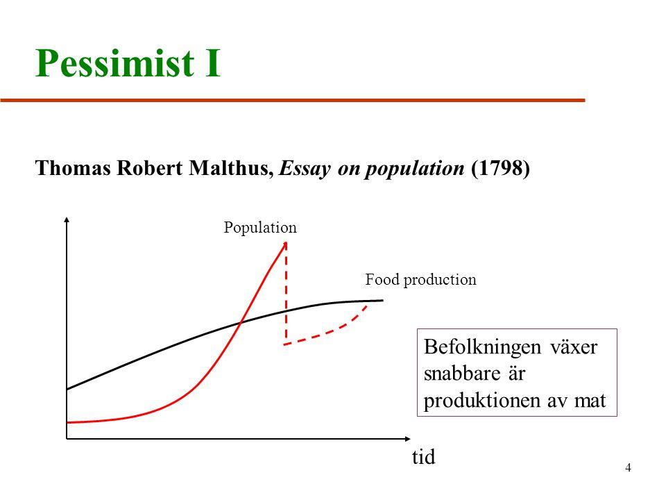 5 Pessimist II befolkning naturresurser utsläpp 190021002000 Rom klubben.
