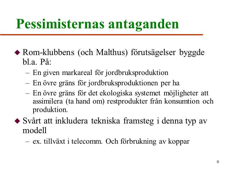 Genuint sparande, Sverige (miljoner kr, 1913 års priser) 27