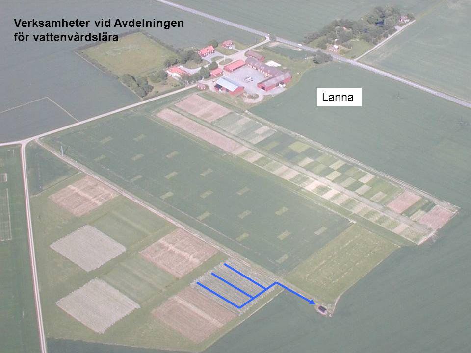 Markvattnets reglering; grundvattenreglering efter Jord- och Skogsbruksministeriet, 2000