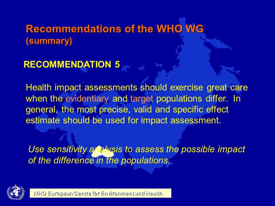 Bellander 2014-09-12 Arbets- & Miljömedicin Institutet för Miljömedicin Stockholms Läns Landsting Karolinska Institutet Bostadsutskottet 14 WHO Europe
