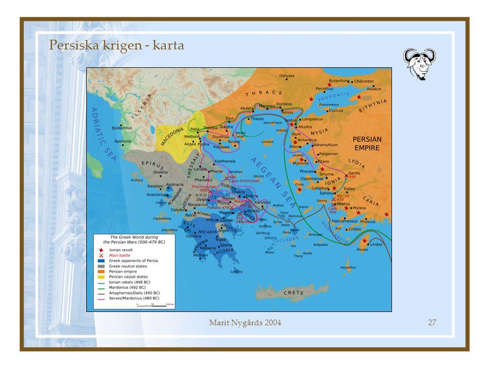 Marit Nygårds 200427 Persiska krigen - karta