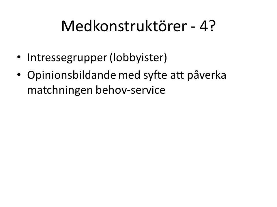 Medkonstruktörer - 4.