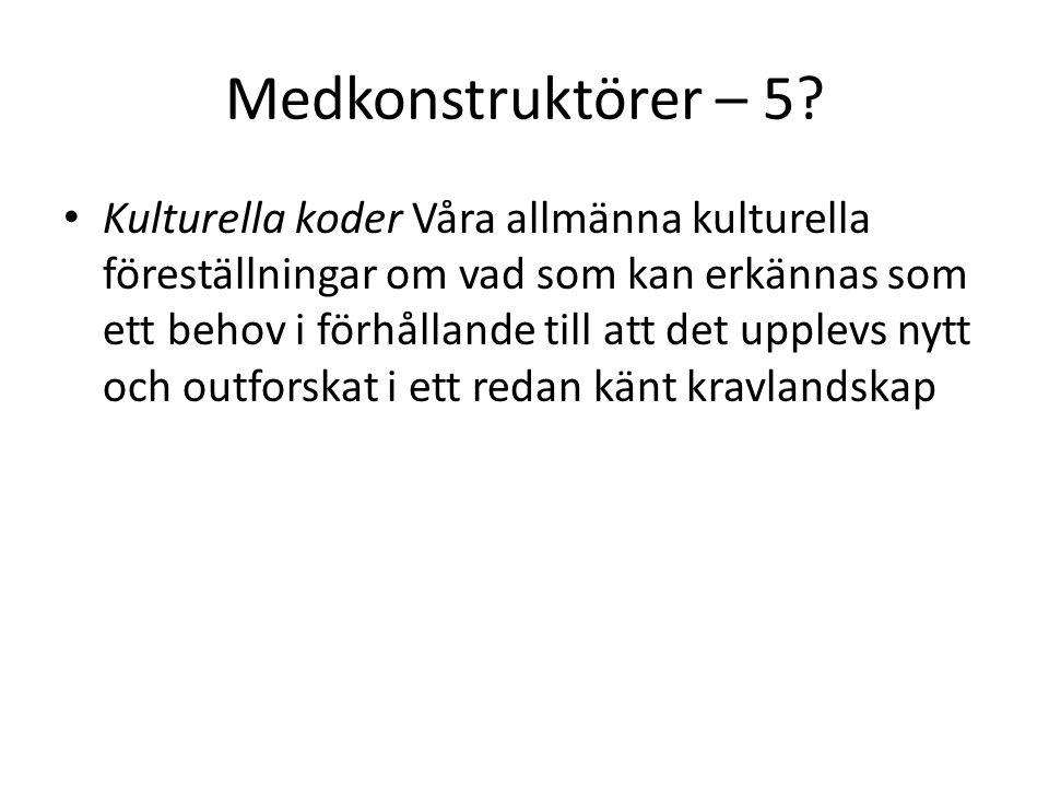 Medkonstruktörer – 5.