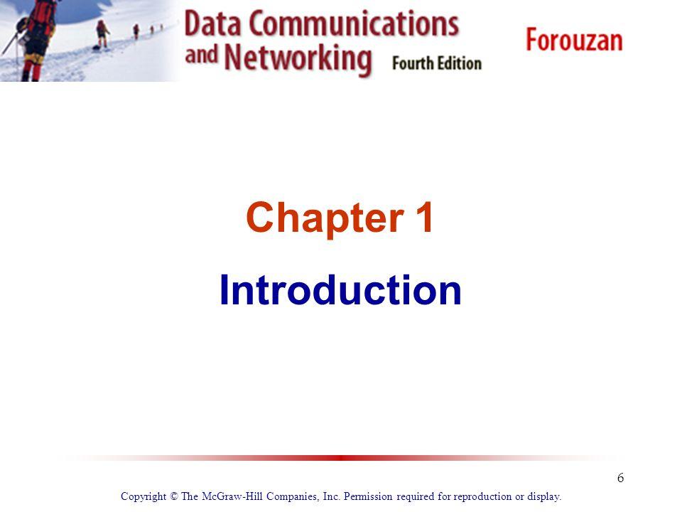 27 Figure 2.7 Node-to-node delivery