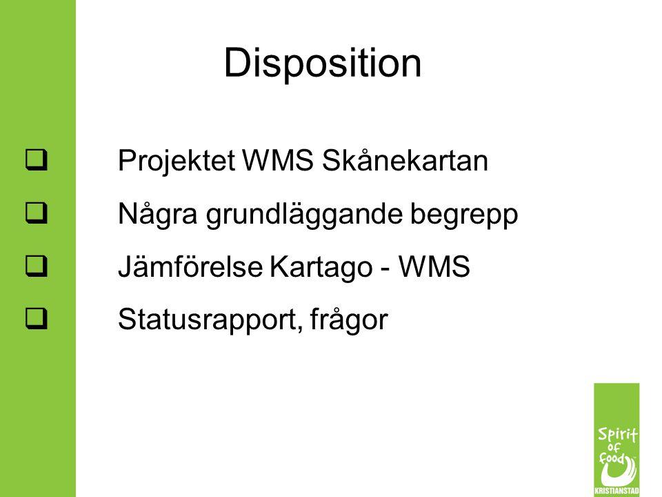WMS Skånekartan Vision        