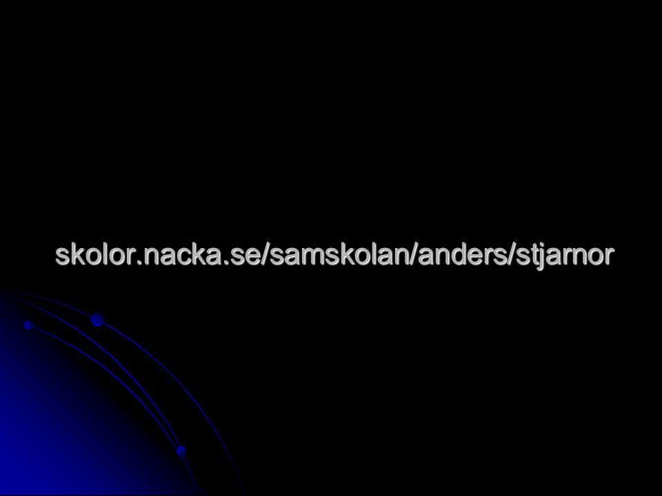skolor.nacka.se/samskolan/anders/stjarnor