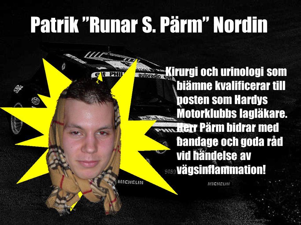 Patrik Runar S.