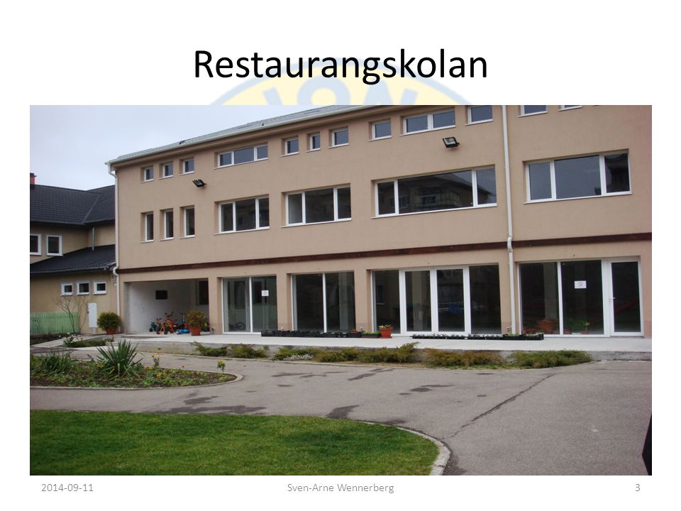 Restaurangskolan 2014-09-113Sven-Arne Wennerberg