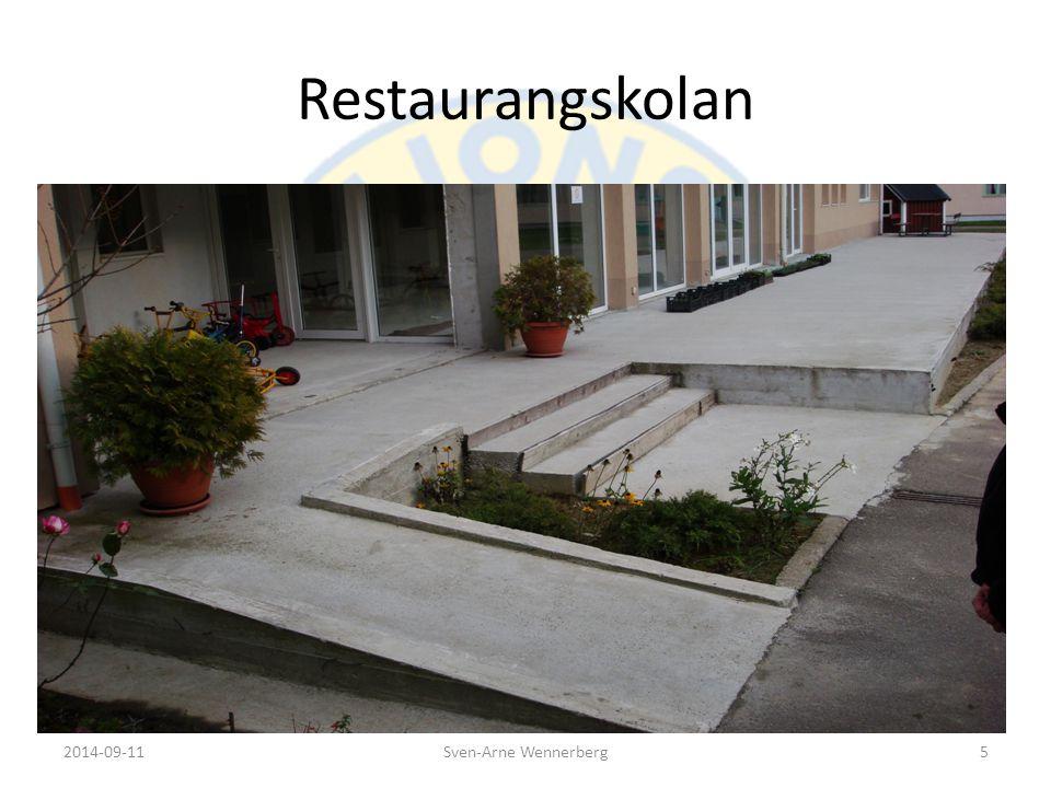 Restaurangskolan 2014-09-116Sven-Arne Wennerberg