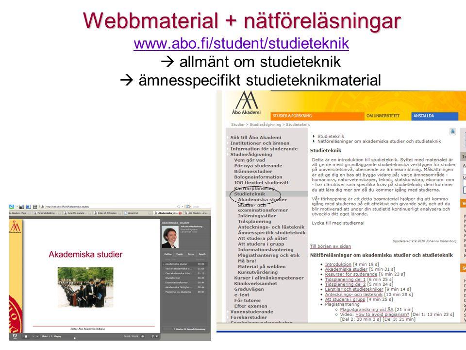35 Logga in på MinPlan Logga in på MinPlan www.abo.fi/minplan/www.abo.fi/minplan/ (Se gärna den egna institutionens information, t.ex.