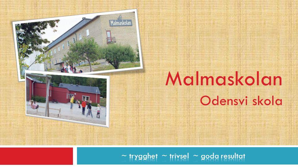 Malmaskolan Odensvi skola